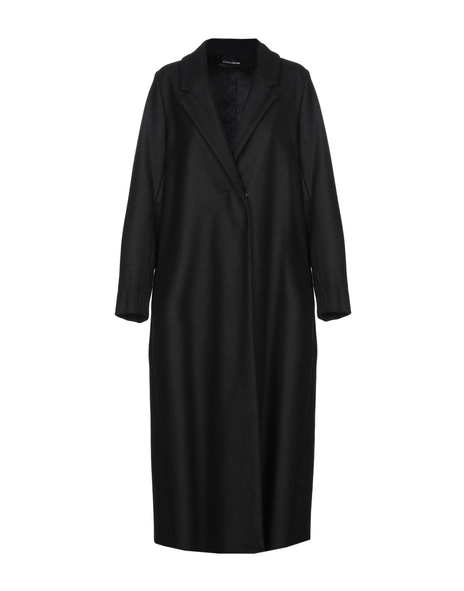 EUROPEAN CULTURE Пальто цена 2017