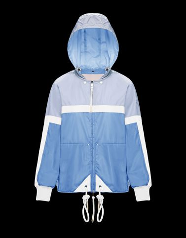 Moncler Jackets Woman: MANILLE