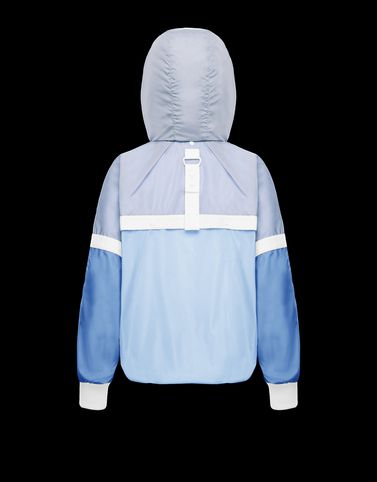 Moncler View all Outerwear Woman: MANILLE