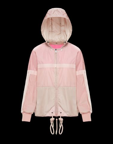 MONCLER MANILLE - 夹克 - Woman