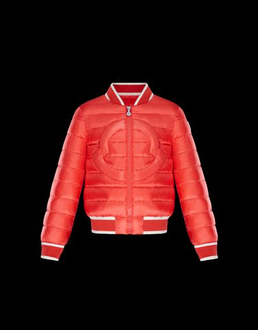 Moncler New in Woman: GENTIAN