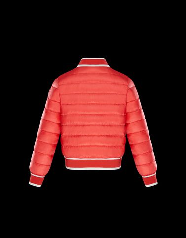 Moncler Kids 4-6 Years - Girl Woman: GENTIAN