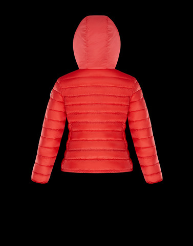 Moncler Kids 4-6 Years - Girl Woman: TAKAROA