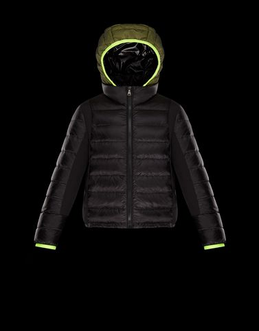 Moncler Kids 4-6 Years - Boy Man: HERS