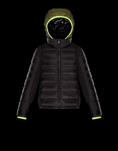 Moncler Junior 8-10 Years - Boy Man: HERS