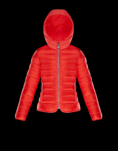 Moncler Junior 8-10 Years - Girl Woman: TAKAROA