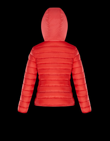 Moncler New in Woman: TAKAROA