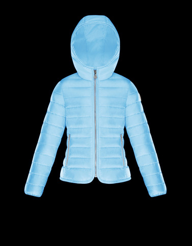 TAKAROA Sky blue Junior 8-10 Years - Girl