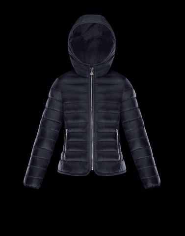 TAKAROA Dark blue Junior 8-10 Years - Girl Woman