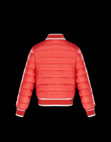 Moncler Junior 8-10 Years - Girl Woman: GENTIAN