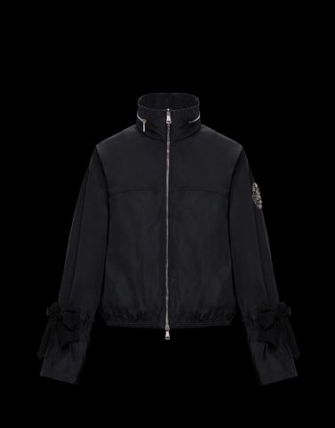Moncler View all Outerwear Woman: DAMAS
