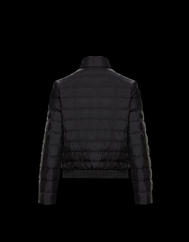 Moncler Short Down Jackets Woman: PRINCE
