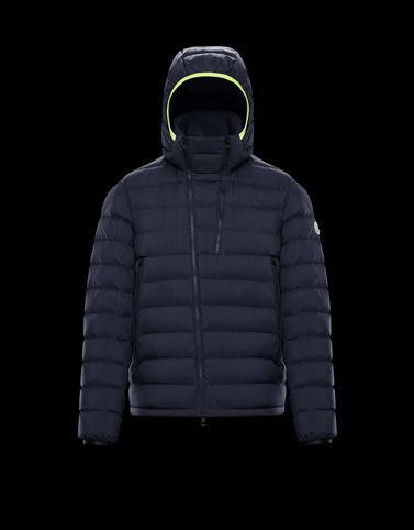 Moncler View all Outerwear Man: LORIENT