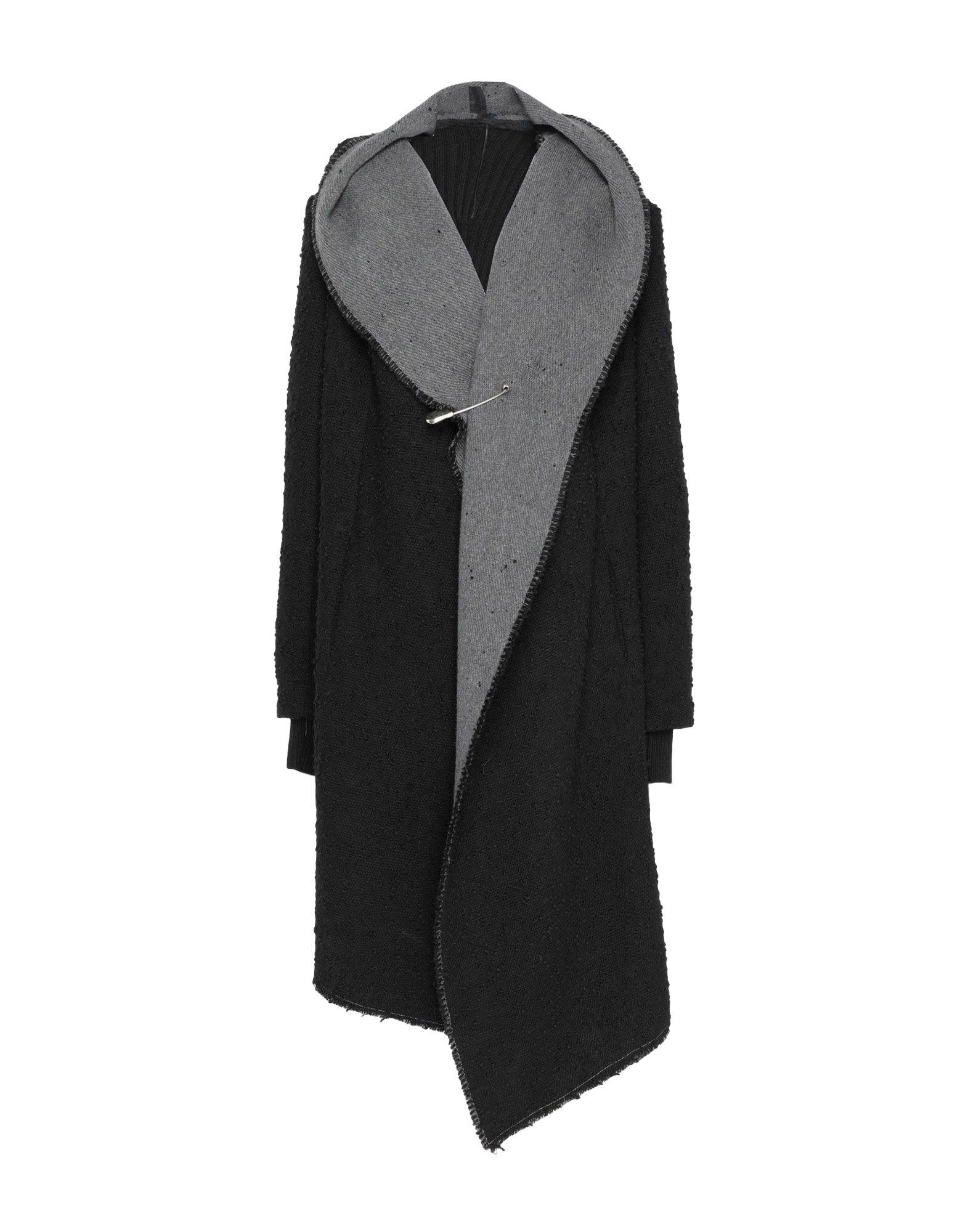 Фото - MASNADA Легкое пальто брошь blucome bijouteria esmaltes 7106100495