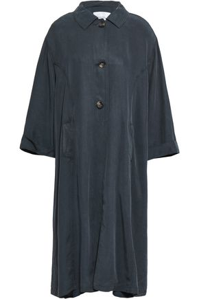 AMERICAN VINTAGE Twill coat