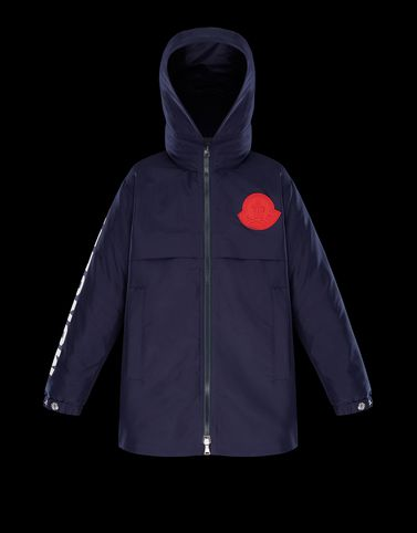 Moncler Teen 12-14 years - Boy Man: GRANDUC