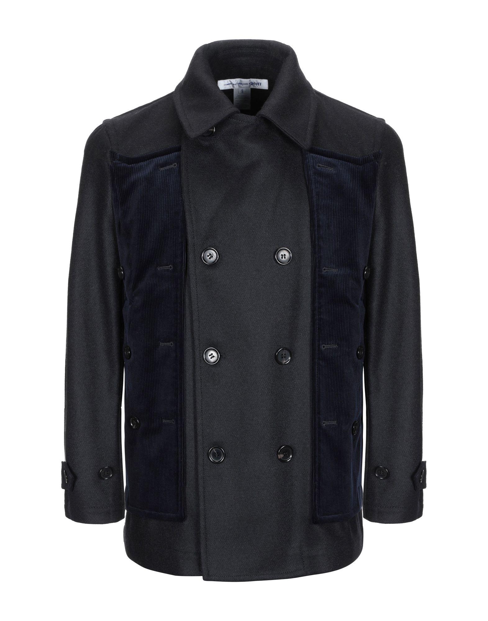 COMME des GARÇONS SHIRT Пальто