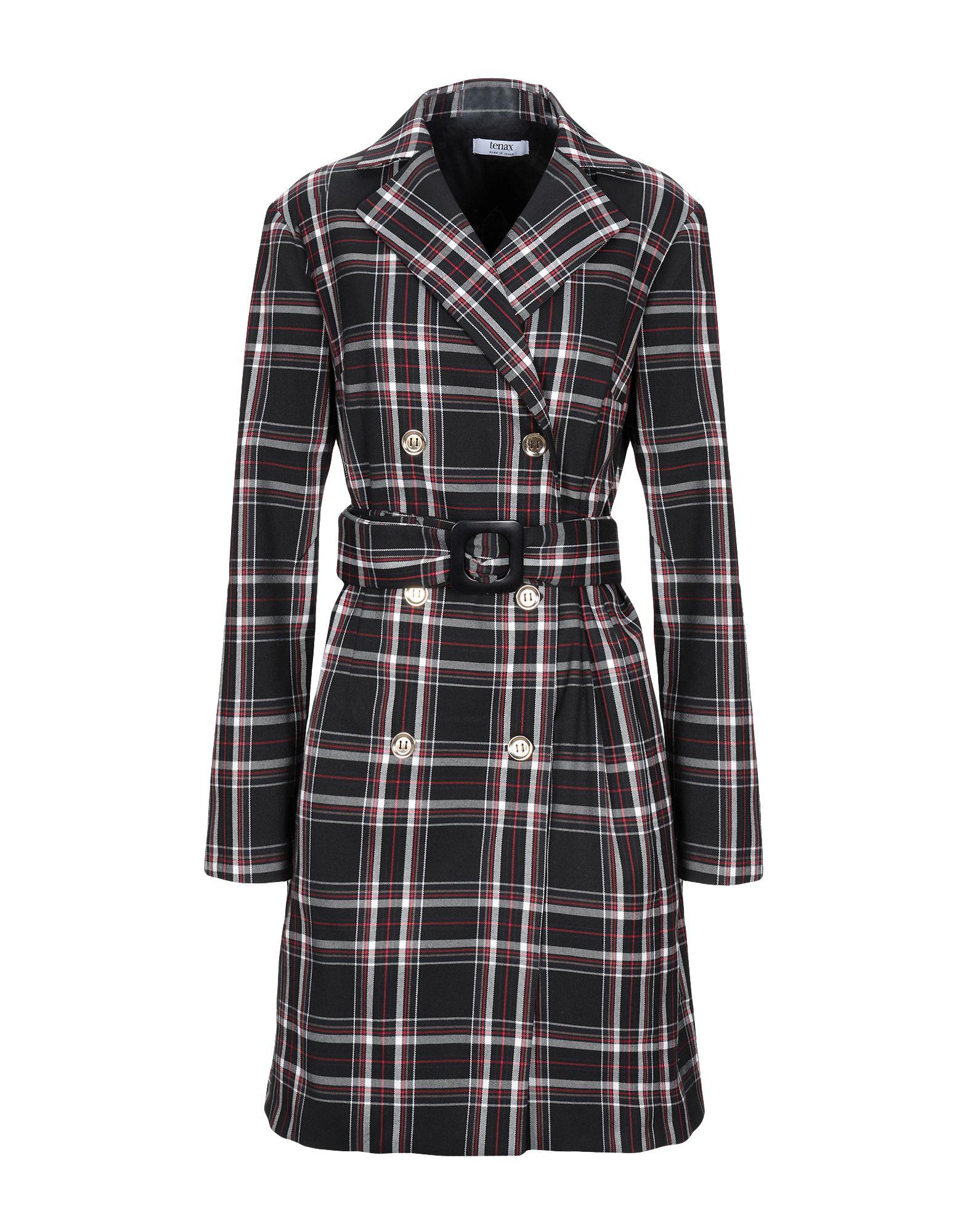 TENAX Легкое пальто vivetta легкое пальто