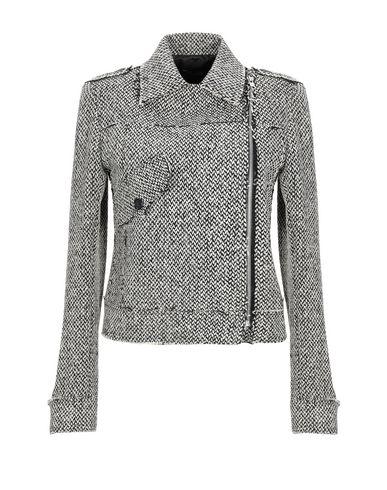 Фото - Женскую куртку CAFÈ CHERI(È) черного цвета