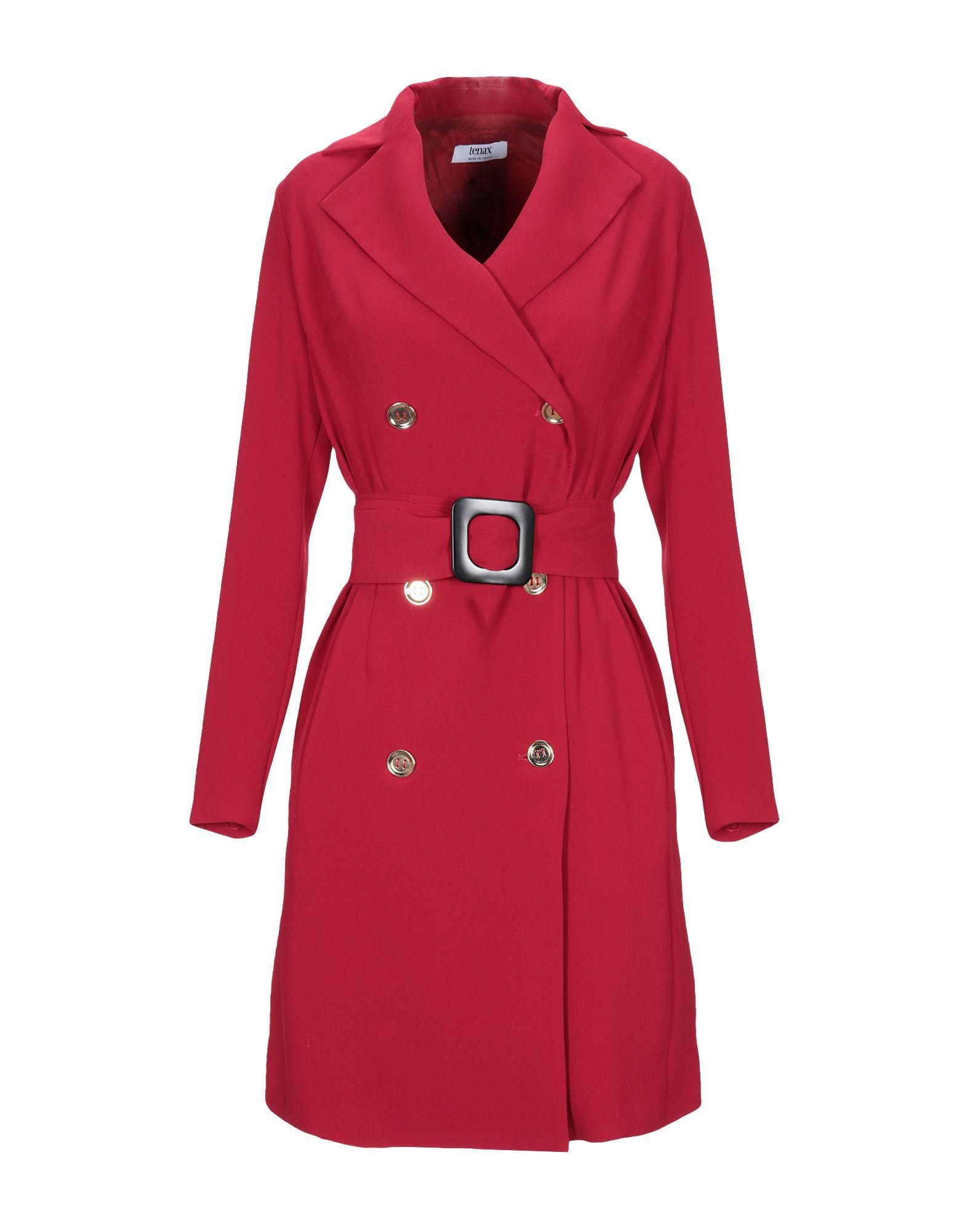 TENAX Легкое пальто недорого