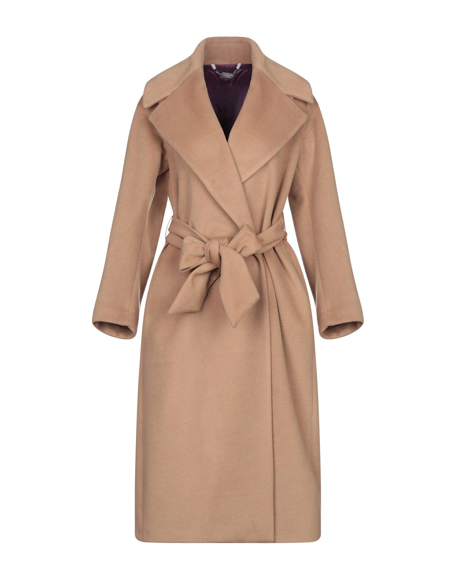 TENAX Пальто недорго, оригинальная цена