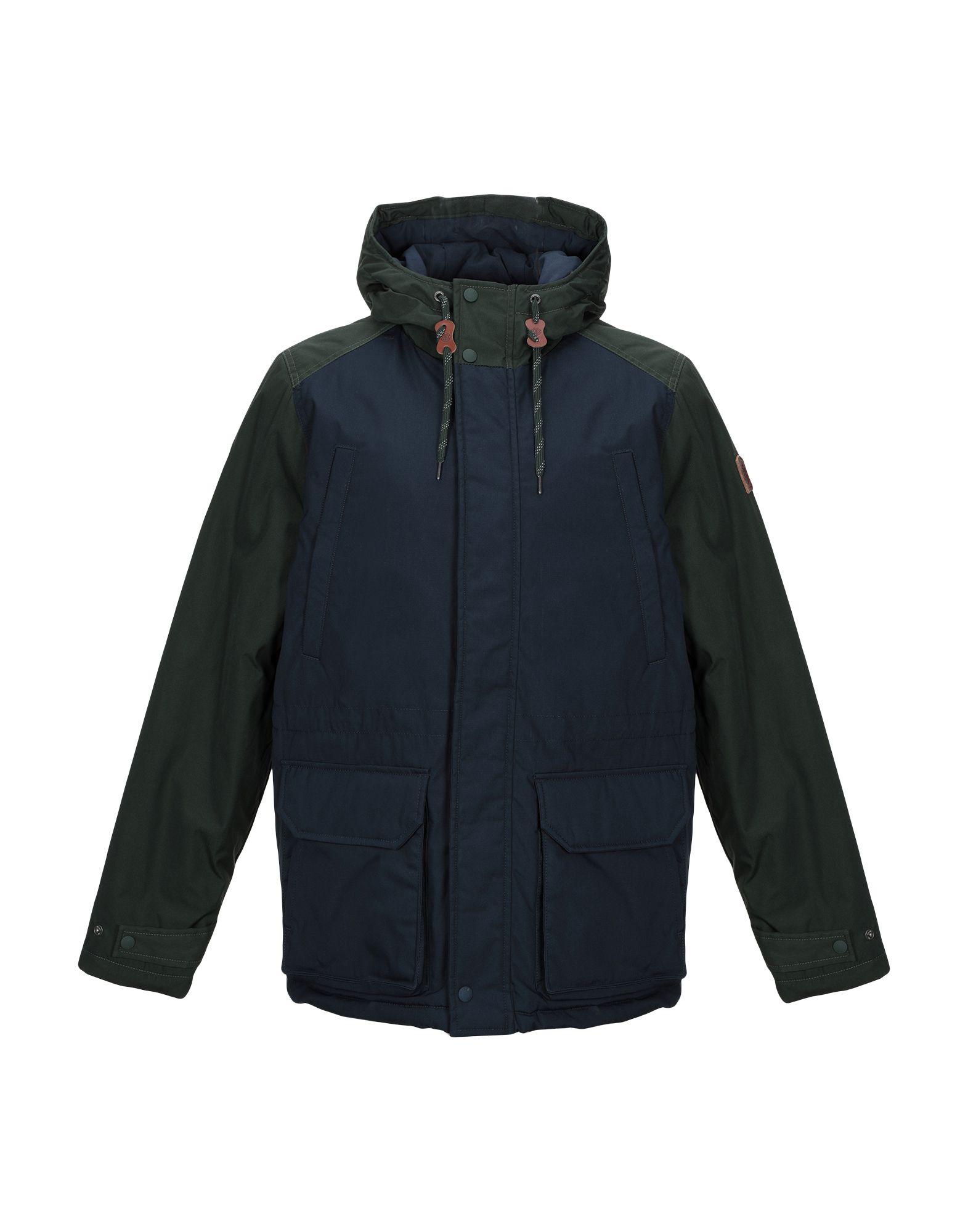 ELEMENT WOLFEBORO COLLECTION Куртка цена
