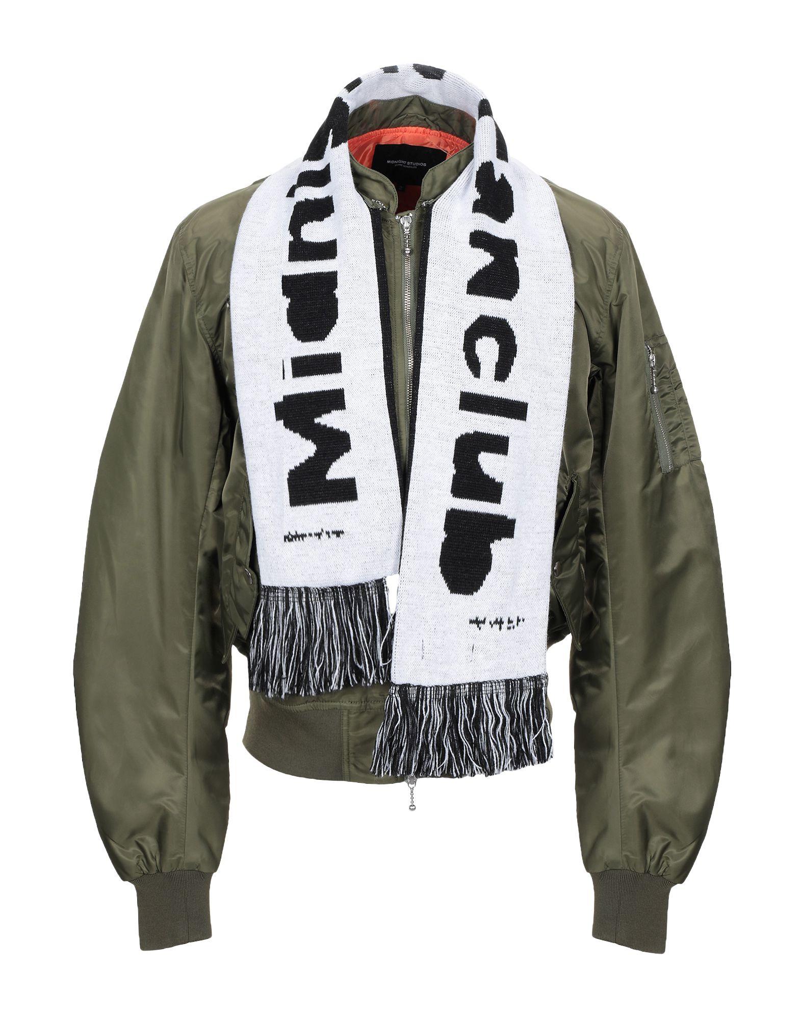 MIDNIGHT STUDIOS Куртка