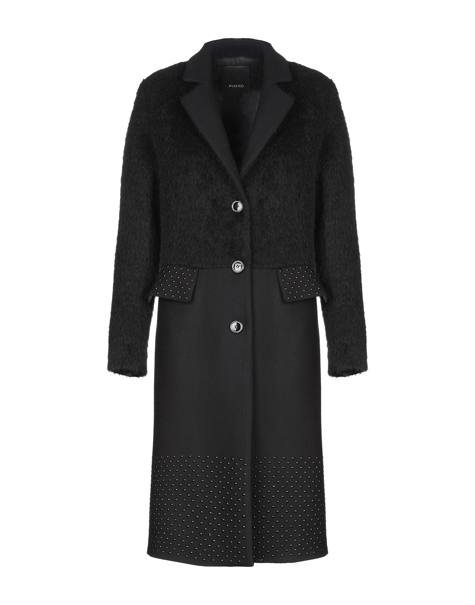 PINKO Пальто цена 2017