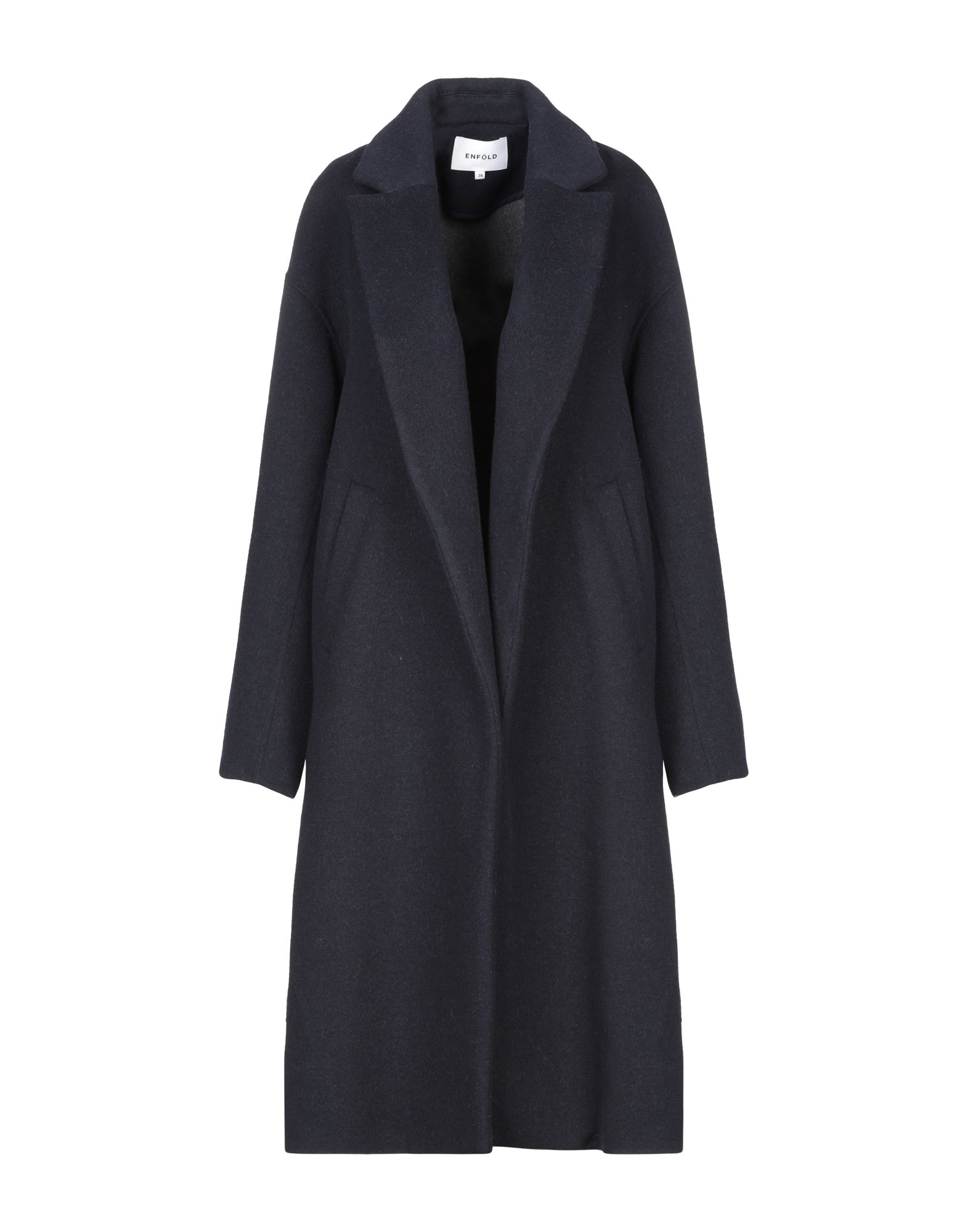 ENFÖLD Пальто enföld пиджак