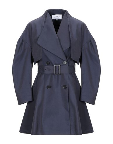 Легкое пальто ENFOLD