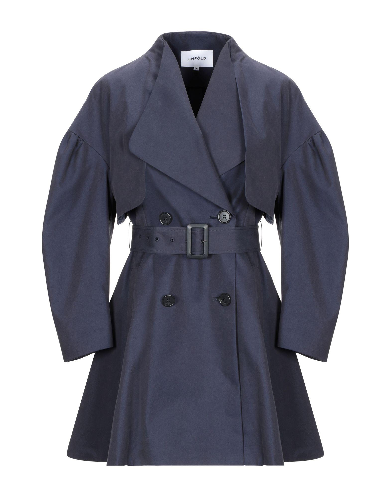 Фото - ENFÖLD Легкое пальто zoe® paris легкое пальто