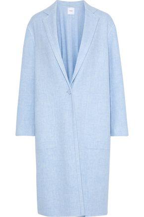 AGNONA Wool-blend coat