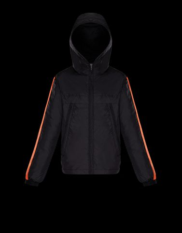 Moncler Junior 8-10 Years - Boy Man: MASSERAU