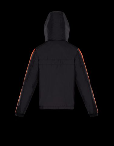Moncler Teen 12-14 years - Boy Man: MASSERAU