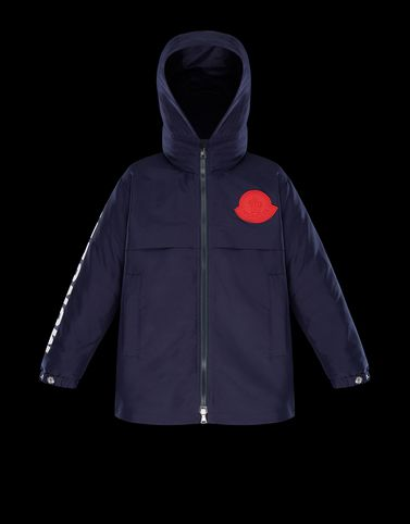 Moncler Kids 4-6 Years - Boy Man: GRANDUC