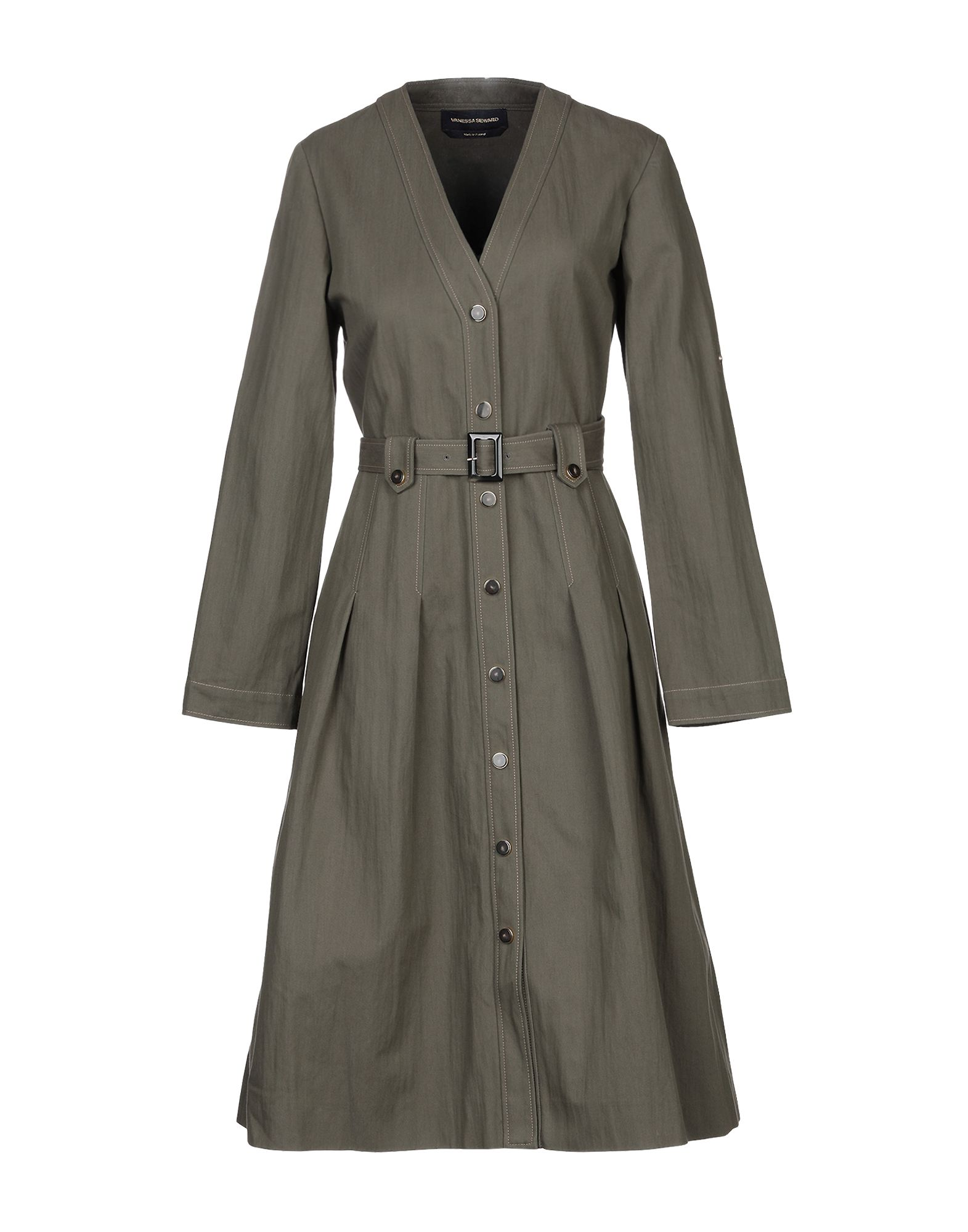 VANESSA SEWARD Легкое пальто цена