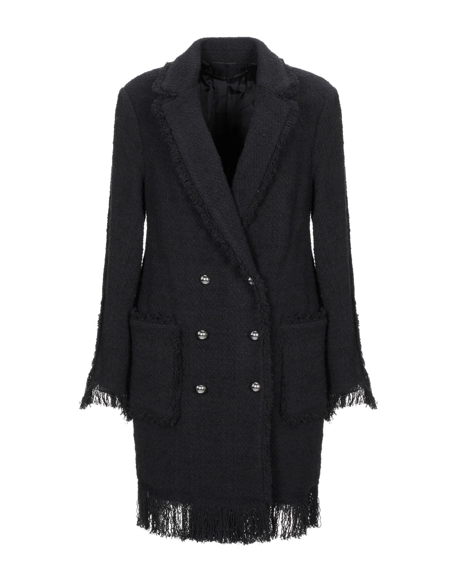ANNARITA N Легкое пальто недорого
