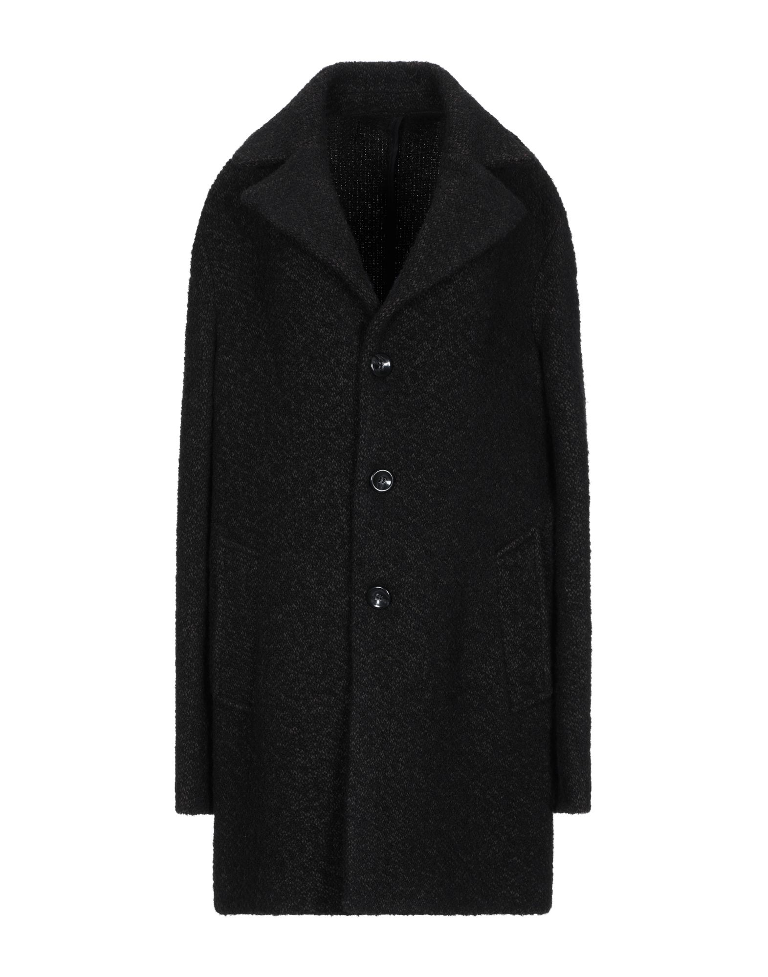 BRIAN DALES Пальто цена и фото