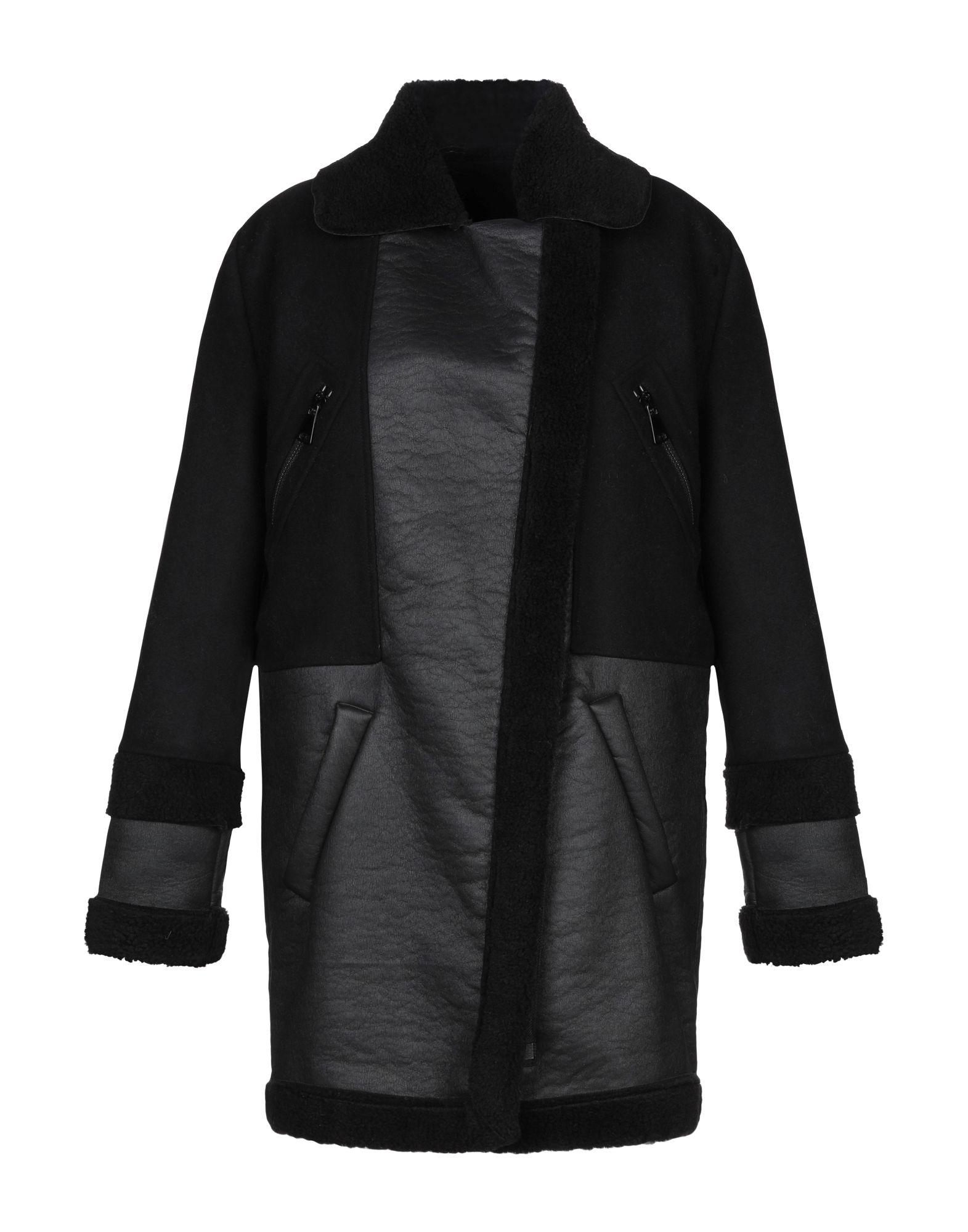 SONIA DE NISCO Пальто недорго, оригинальная цена