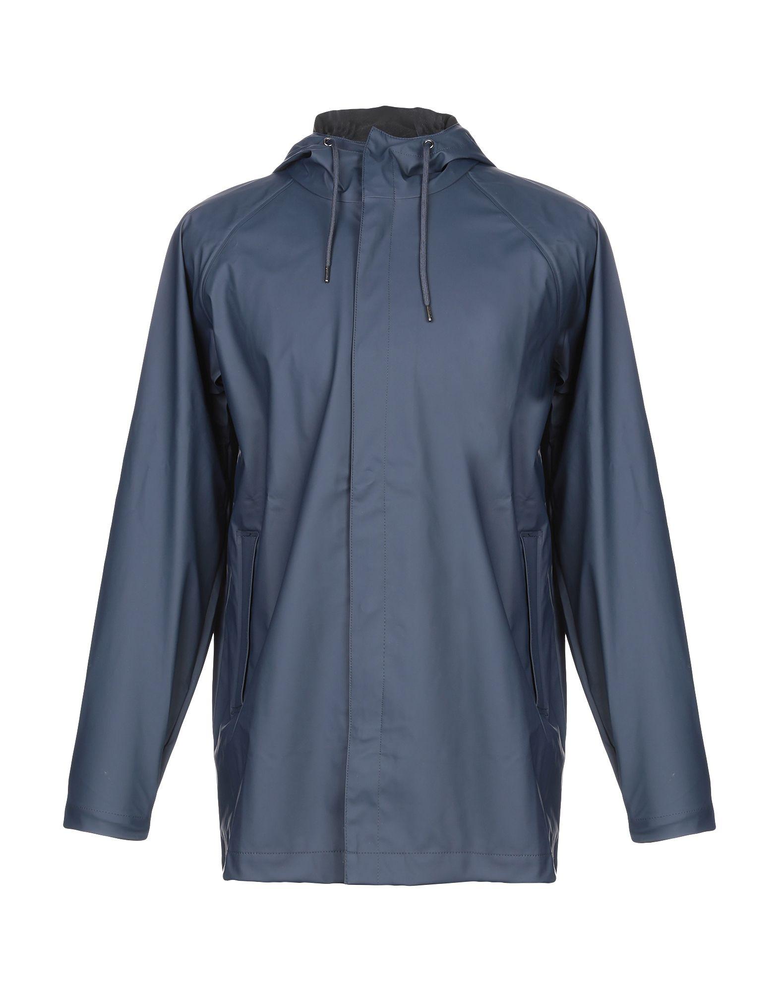RAINS Легкое пальто