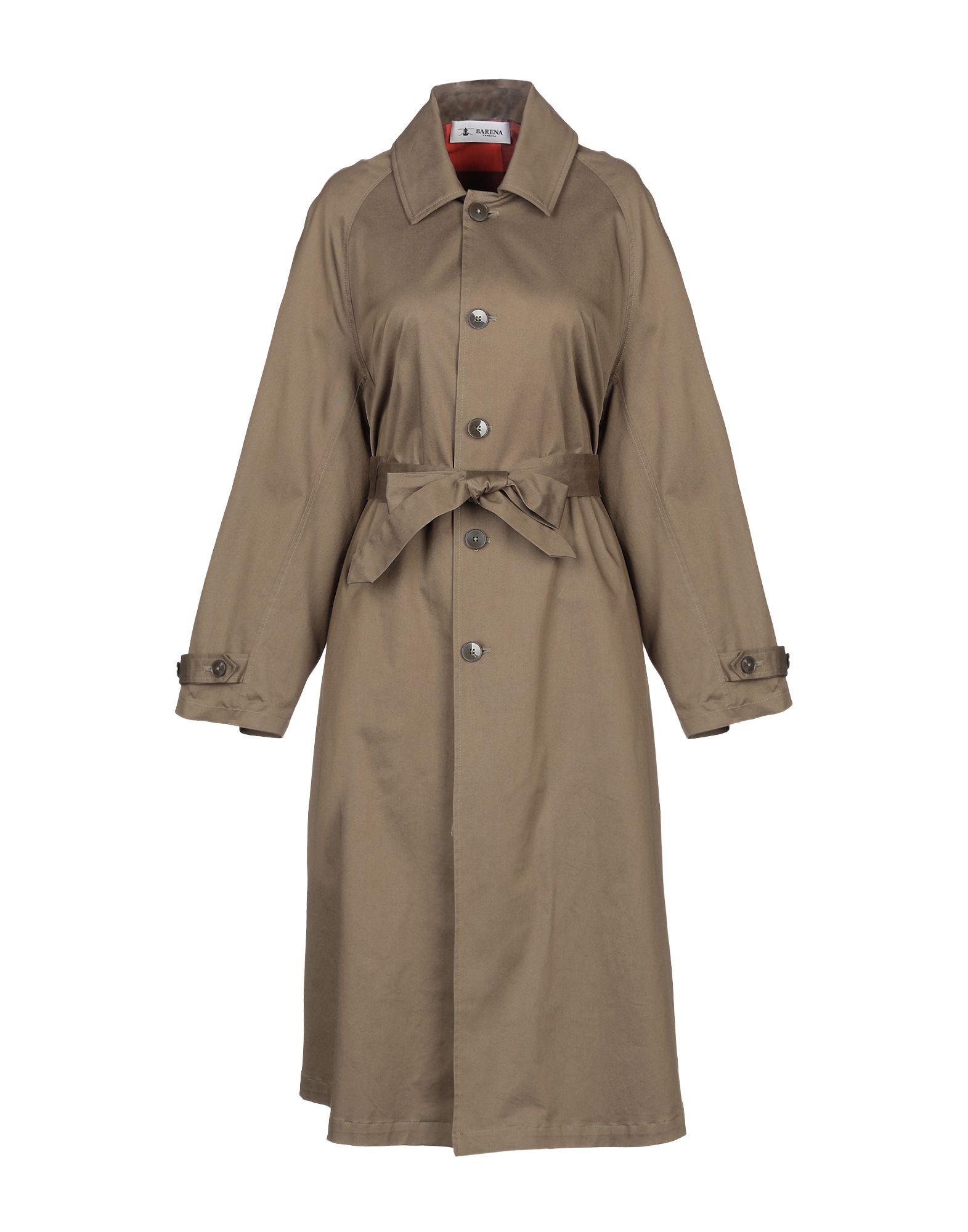 BARENA Легкое пальто