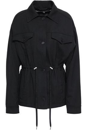 McQ Alexander McQueen Twill jacket
