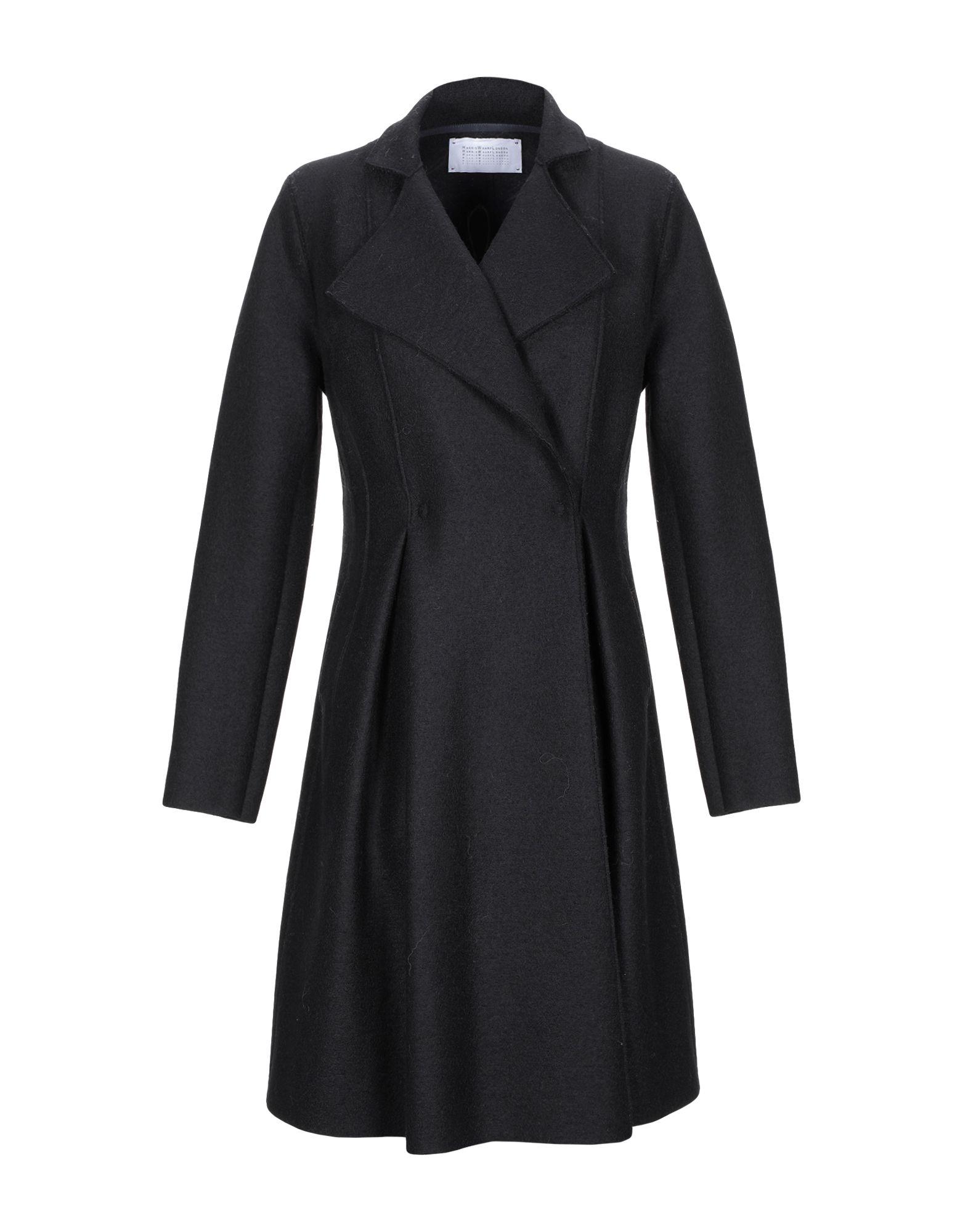 цена HARRIS WHARF LONDON Пальто