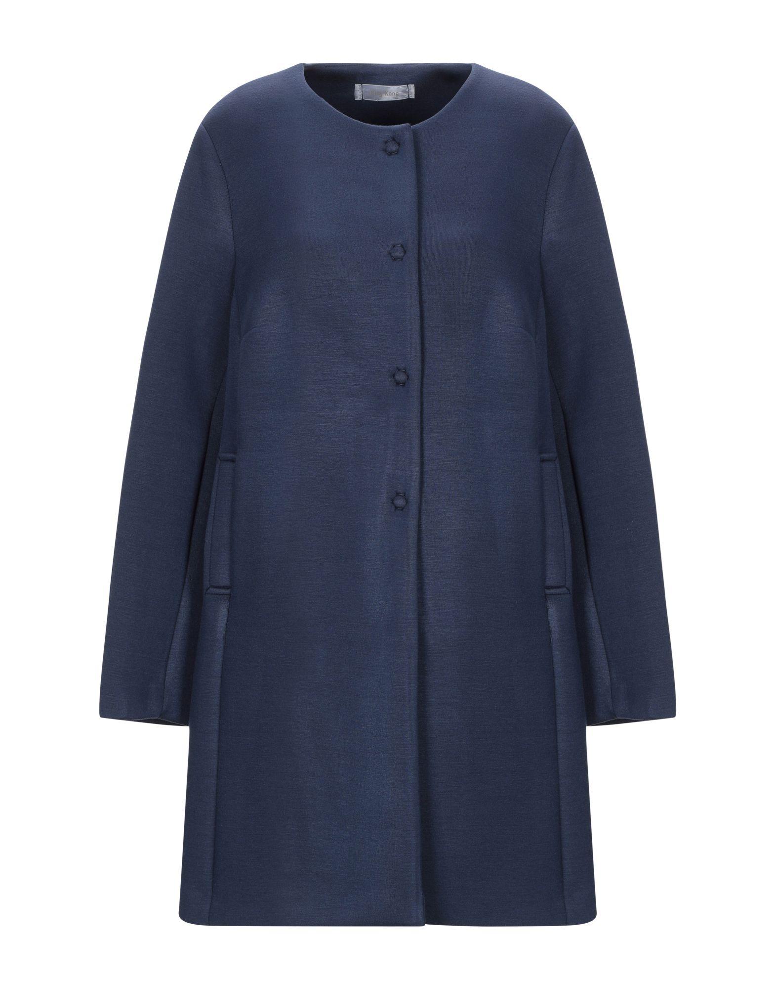 KING KONG Легкое пальто