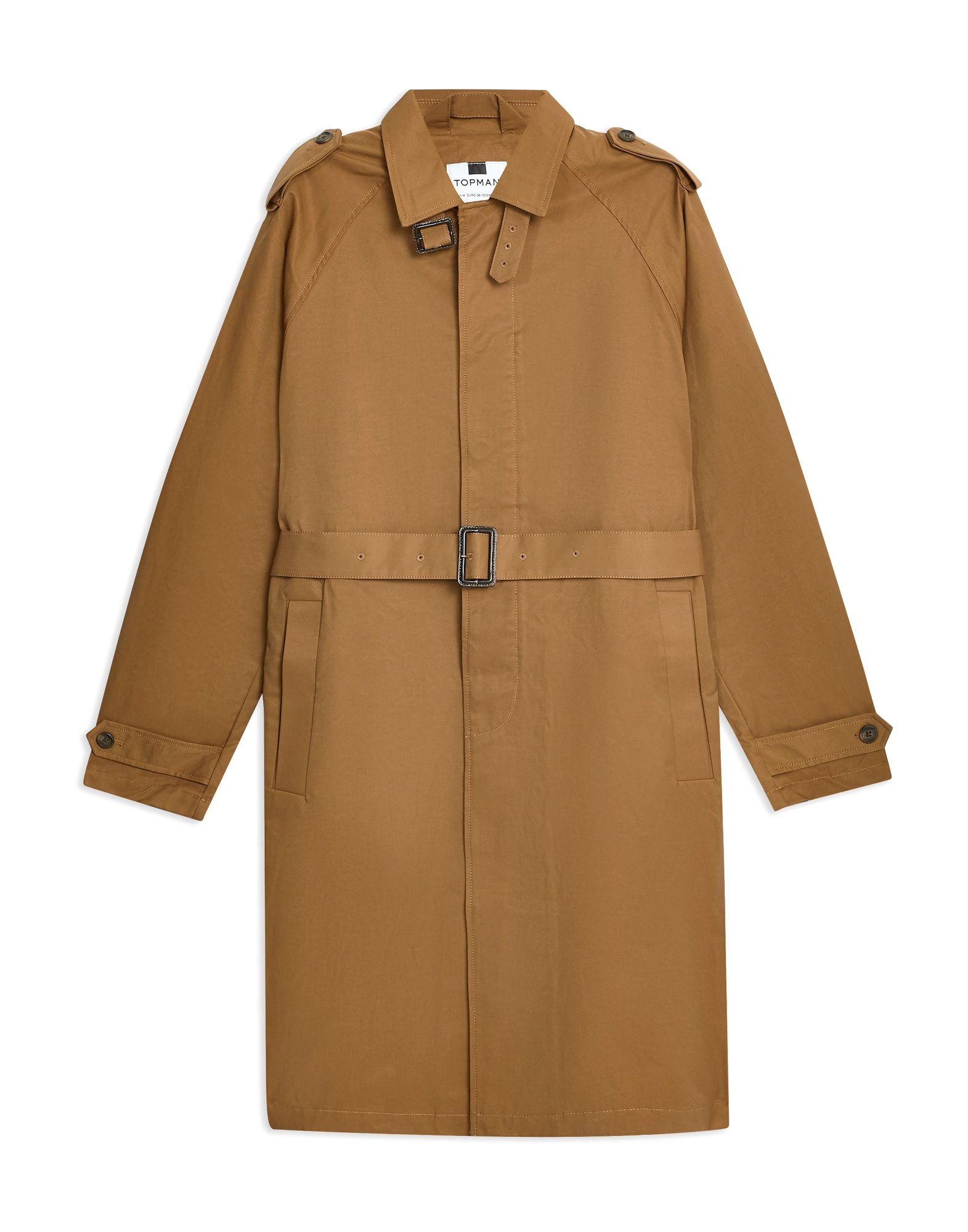 где купить TOPMAN Легкое пальто по лучшей цене