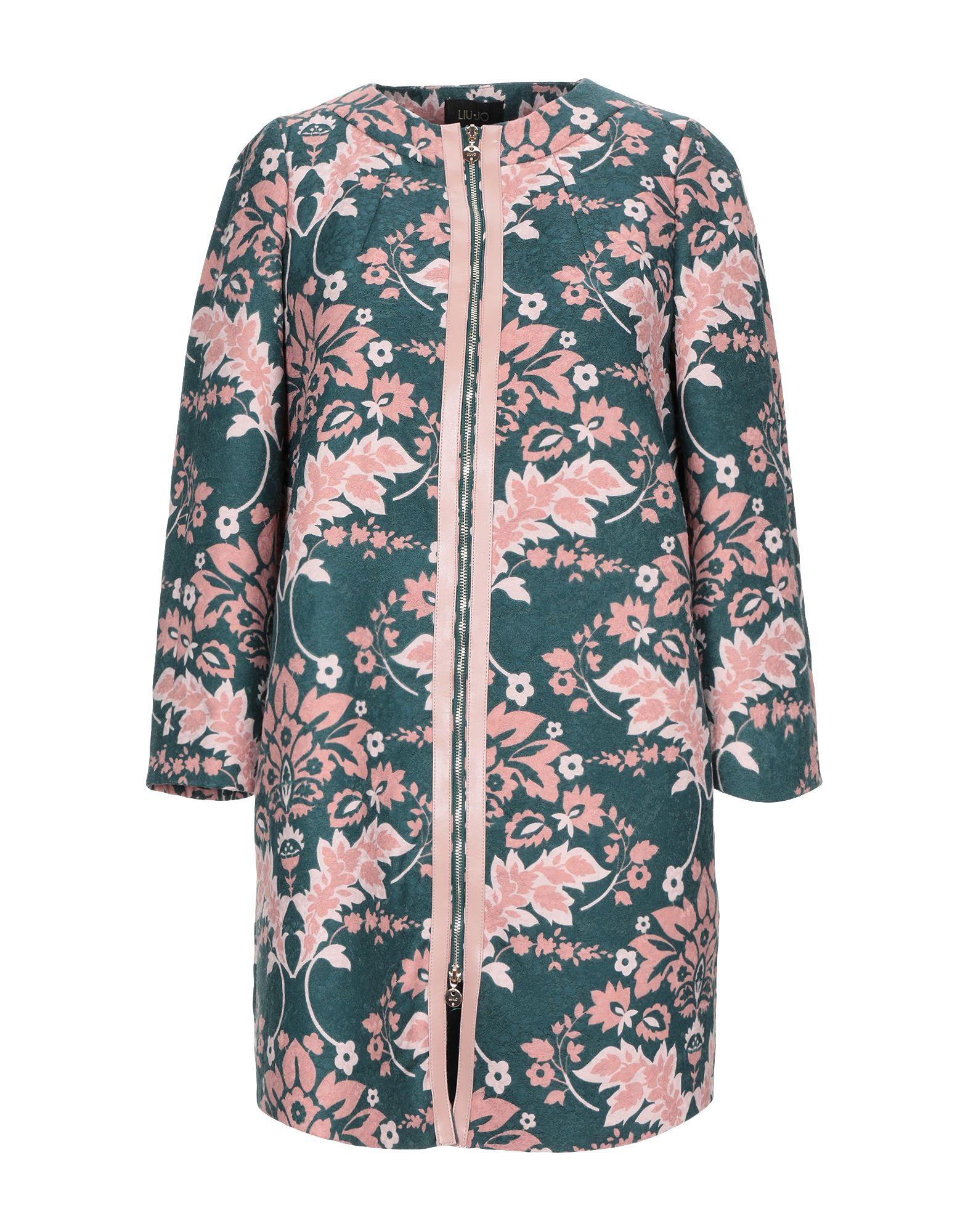 все цены на LIU •JO Легкое пальто онлайн