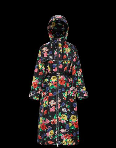 Moncler Coats & Trench Coats Woman: ACCRA