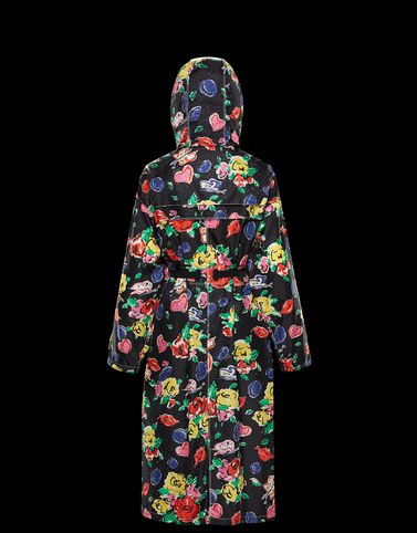 Moncler View all Outerwear Woman: ACCRA