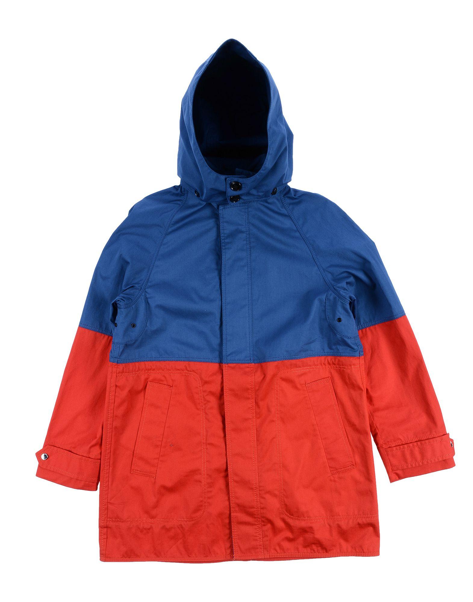 BURBERRY Overcoats - Item 41879829