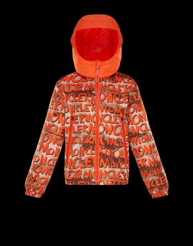 AIRE Orange Category Overcoats